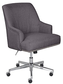 Serta Leighton Home Office Chair, Quick Ship
