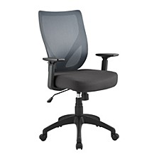 Works Ergonomic Mesh Office Chair, Quick Ship