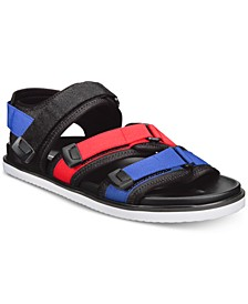 INC Men's Diego Sandals, Created for Macy's