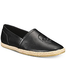 INC Men's Braden Espadrilles, Created for Macy's