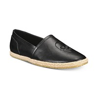 Deals on I.N.C. Mens Braden Espadrilles