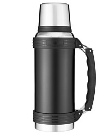 BergHOFF Essentials Collection 1-Qt. 18/10 Stainless Steel Thermo Flask