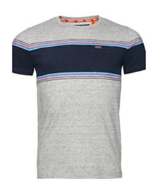 Superdry Chestband Pocket T-Shirt