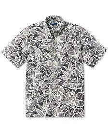Reyn Spooner Men's South Pacific Garden Shirt