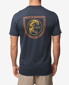 O'Neill Circled Up Pocket T-Shirt