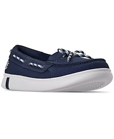 Skechers Women's On The Go Glide Ultra - Beach Life Boat Casual Sneakers from Finish Line