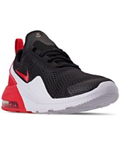 best sneakers 55dc1 b8115 Nike Big Boys  Air Max Motion 2 Casual Sneakers from Finish Line