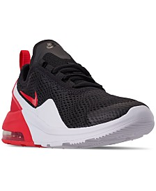 best sneakers d1ef4 ef911 Nike Big Boys  Air Max Motion 2 Casual Sneakers from Finish Line