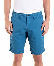 Men's Ashland Twill Chino Short