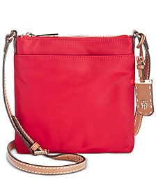 Julia North South Crossbody