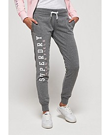 Track and Field Lite Joggers