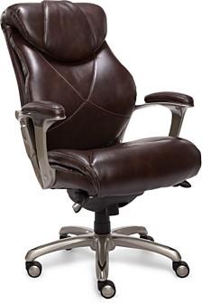 La-Z-Boy Cantania Executive Office Chair, Quick Ship