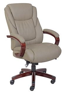 La-Z-Boy Miramar Executive Office Chair, Quick Ship