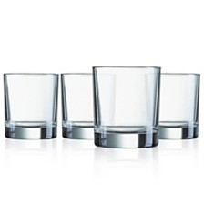 Luminarc Islande On The Rocks - Set of 4