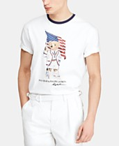 8afb07b1443a Polo T Shirts For Men: Shop Polo T Shirts For Men - Macy's