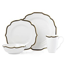 Lenox Contempo Luxe 4-Pc. Place Setting