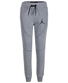 Jordan Toddler Boys Wings Fleece Jogger Pants