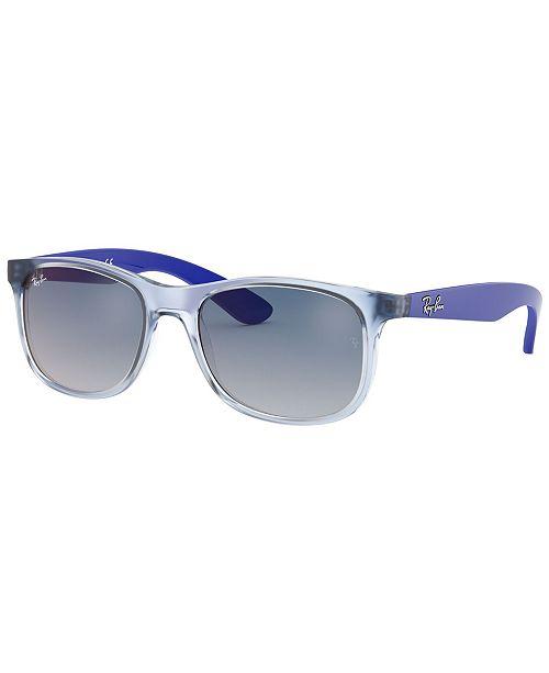 Ray-Ban Jr. Sunglasses, RJ9062S 48