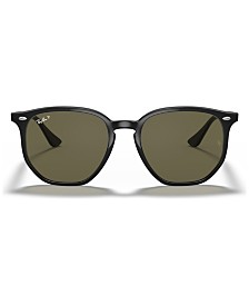Ray-Ban Polarized Sunglasses, RB4306 54