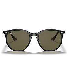 Ray-Ban Polarized Sunglasses, RB4306 54