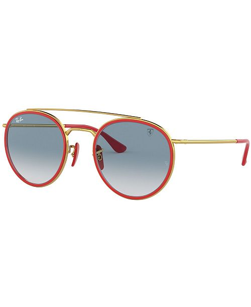 Ray-Ban Sunglasses, RB3647M 51