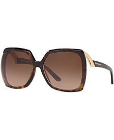 Sunglasses, MK2088 65 MONACO