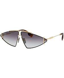 Burberry Sunglasses, BE3111 68