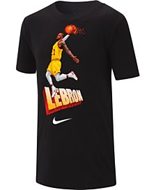 Nike Big Big Boys Dri-FIT LeBron T-Shirt
