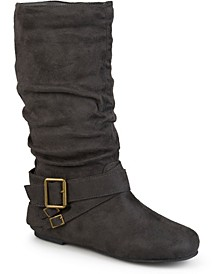 Women's Wide Calf Shelley-6 Boot