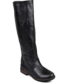 Women's Wide Calf Lynn Boot