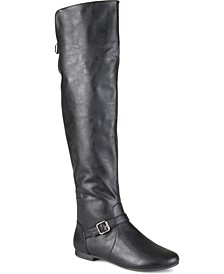 Women's Wide Calf Loft Boot