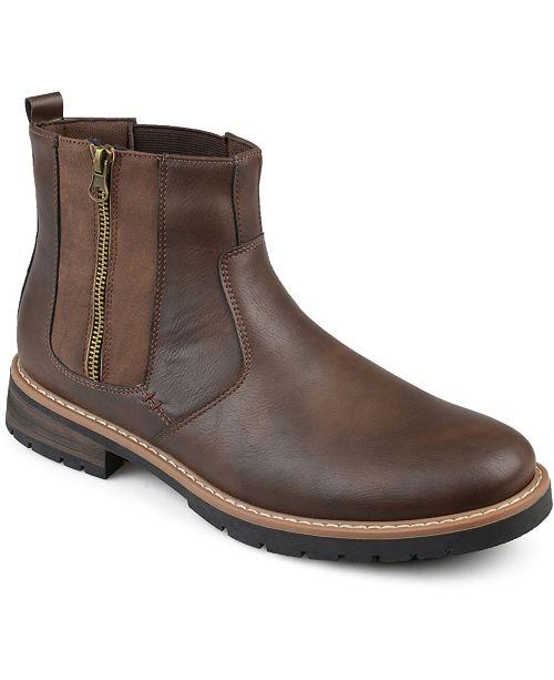 Vance Co. Men's Pratt Boot