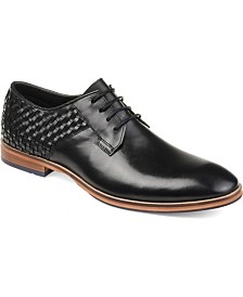 Thomas & Vine Men's Legion Plain Toe Derby