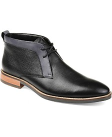 Vance Co. Men's Sullivan Chukka Boot