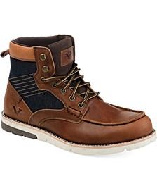 Men's Mack Moc Toe Ankle Boot