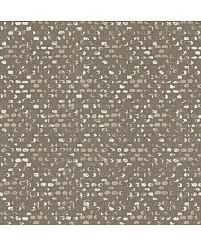 "Brewster Home Fashions Blissful Harlequin Wallpaper - 396"" x 20.5"" x 0.025"""