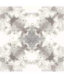 "Brewster Home Fashions Mysterious Abstract Wallpaper - 396"" x 20.5"" x 0.025"""