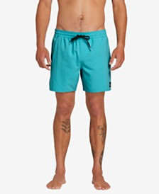 Volcom Men's Lido Volley 16'' Shorts