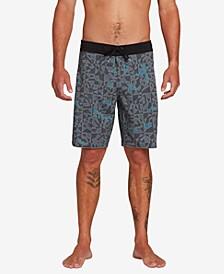 "Men's Mishap Stoney 19"" Board Shorts"