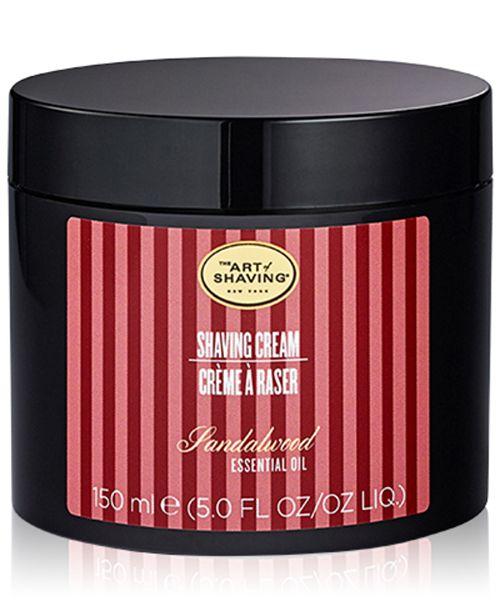 Art of Shaving The Men's Sandalwood Shaving Cream, 5 oz.