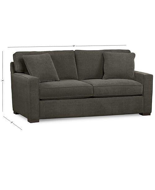 Furniture Radley 62 Fabric Loveseat