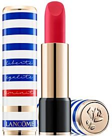 Limited Edition L'Absolu Rouge Liberté, Egalité, Femininité Hydrating Lip Color