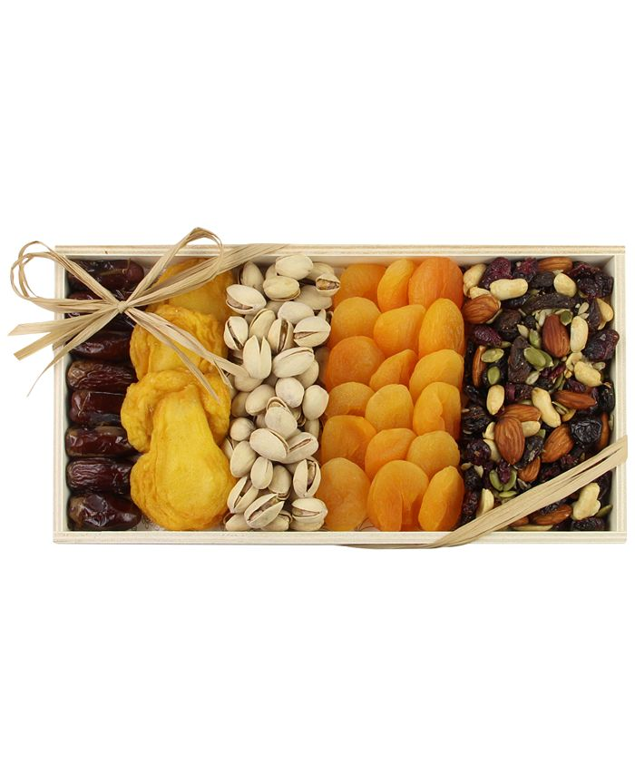 Torn Ranch - Spa Fruit & Nut Gift Tray