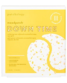 Moodpatch Down Time Eye Gels, 5-Pk.