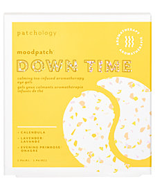Patchology Moodpatch Down Time Eye Gels, 5-Pk.