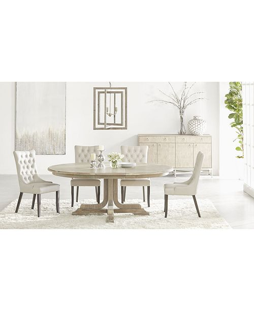 Star International Furniture Essentials For Living Amelia Dining Chair Set Of 2