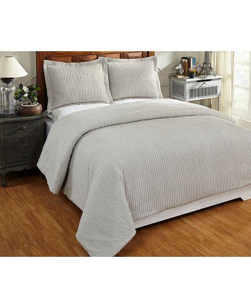 Better Trends Julian Full/Queen Comforter