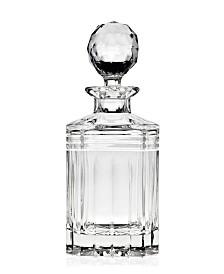 Godinger Ceska Century Whiskey Decanter