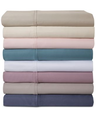 Simply Cool Twin 3-Pc Sheet Set, 600 Thread Count Tencel®