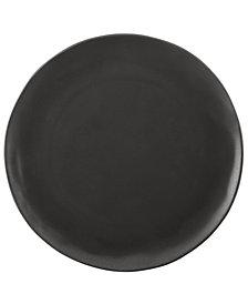 Donna Karan Lenox Dinnerware, Casual Luxe Onyx Dinner Plate